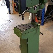 Flott TBZ 15 bench drill with stand