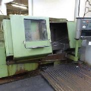 CNC Lathe GILDEMEISTER GD 65 / 2A with Eltropilot EPL, yom 1986 + 12x VDI40