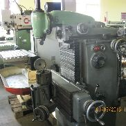 Cover FP2 milling machine