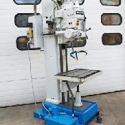 High Performance Drilling Machine, Production Drilling Machine ALZMETALL Abomat AB 40 ST
