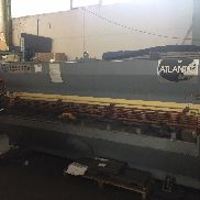ATLANTIC shearing machine type ATS 3000 BJ 1991