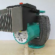 Wilo Top E 65/1 - 10 electronic pump regulated 1 x 230 V heating P16 / 273