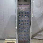 "19 ""Rittal PR Advanced Rack Distribution Cabinet Power Distribution for laboratory # 22288"