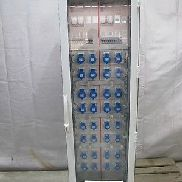 "19 ""Rittal PR Advanced / 3 rack distribution cabinet power distribution for laboratory # 22295"