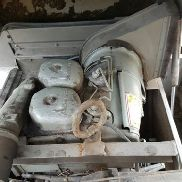 Deutz engine F2L 511 for wheel loaders and other construction machinery