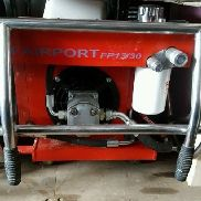 HYDRAULIC POWER PACK FAIRPORT FP13-30 oil quantity: 30 Ltr./min. 140bar