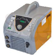 REHM WIG welding machine INVERTIG.PRO 280 DC (used) incl. Accessories, air-cooled