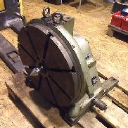 REVERSE CLAMPS TYPE 20: 0500 Peiseler ø500mm