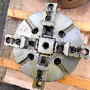 FORKART-FOUR jaw chuck 315 MM