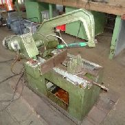 Kasto UBS200 hacksaw sawing machine saw hacksaw UBS 200