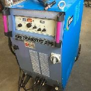 ESS TIG welding machine TRANSTIG 306 300A Water Cooled