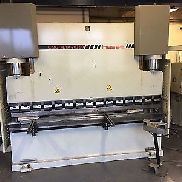4020610 DURMA - HESSE CNC HAP 30300 hydr. Press brake