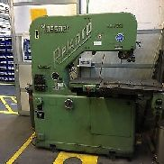 5010654 MÖSSNER record SSF / 950 Band Saw