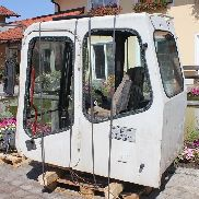 Cab Atlas 1704 LC, Crawler excavators