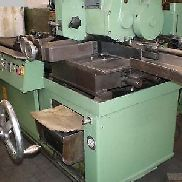 5020318 TRENNJÄGER VC 326 A circular saw machine