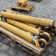 Hydraulic cylinders from Zeppelin ZM15