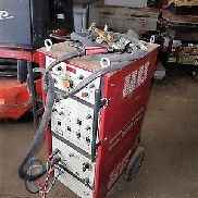 Oerlikon Welding Machine ADW 256 Citotig WIG TIG Welding Machine Welding ADW256
