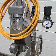 Outdated Wagner piston pump 28-40 reduced in price !!!!
