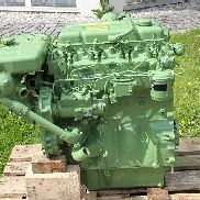 Perkins 4.236, diesel engine for ship