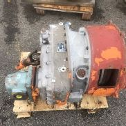 Zf Ng-40 converter gearbox automatic Hanomag B11 vllt also b8