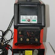 Lorch V24 mobile AC / DC welding machine incl. Lorch WUK 5 cooler Accounting & Tax