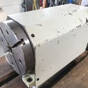 4. Axis for milling machine Servopress type RLT 20 NC with GE FANUC 4X Positioner