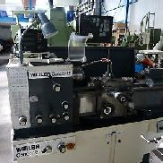3010499 WEILER Condor 81 Milling and turning lathe