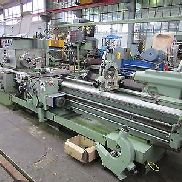 Center Lathe WMW Niles DLZ V 2500