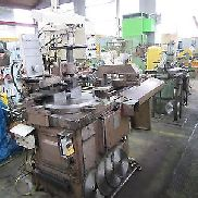 Metal sawing machine, Kaltenbach KKS 400 A
