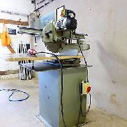 GRAULE ZS 135 circular saw, Crosscut and miter saw * excellent condition *