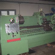 Leit uind feed shaft lathe Colchester Mastiff 1400
