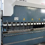 Hydraulic CNC press DURMA AD-R 30135