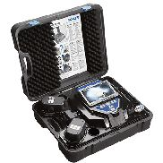 Wohler VIS340 channel camera inspection system visual inspection system