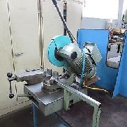 Circular saw, Berg + Schmid Compact 250 - without substructure