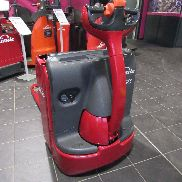Linde T18 Pallet Truck trucks Electric Ant electric pallet stacker ant