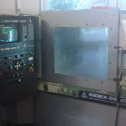 CNC Drehmaschine Index GS 30