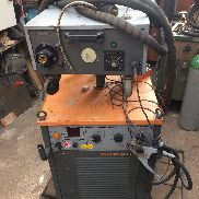 UTP Hybrid 4000 Protective gas welding machine Welding unit Alu
