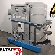Industrial exhaust system Nilfisk GB 1133 S B1 Dust collector Hazardous material vacuum cleaner