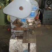 Steelworker, 4x combined Mubea BF 10
