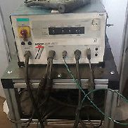 Soyer stud welder BMK-650 S Gas Control + PH-3 + Cart