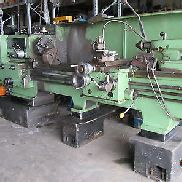 HEIDE & HARBECK Hanseat BJ 1973 Lathe -funktionsfähig-