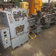 Center lathe Meuser M 2 L