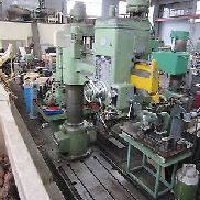 Radial drilling machine Webo BR 32 R