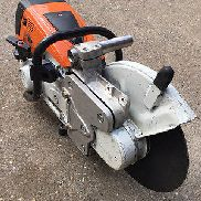 STIHL TS 800, 5 kW, 400 mm grinding wheel, TOP condition!