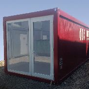 INFOBOX - Container - Showroom - Office container