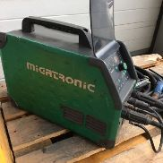 Migatronic TIG welder Pi 250 High welding machine