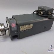 Siemens permanent magnet AC motor VSA 1FT5064-0AC01-2-Z