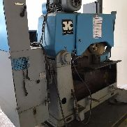 Kaltenbach circular saw including saw blades and cabinet.