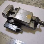 Vise for Schaublin 70 lathe, vice, watchmakertool, watchmaker tool