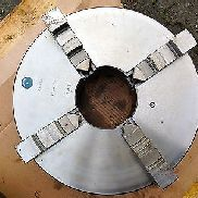SCHUNK 1 x FOUR BAKING PLAN SPIRAL FEED 400MM USED